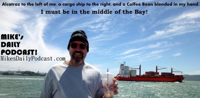 MIKEs+DAILY+PODCAST+6+26+2013+Alcatraz+San+Francisco+Bay