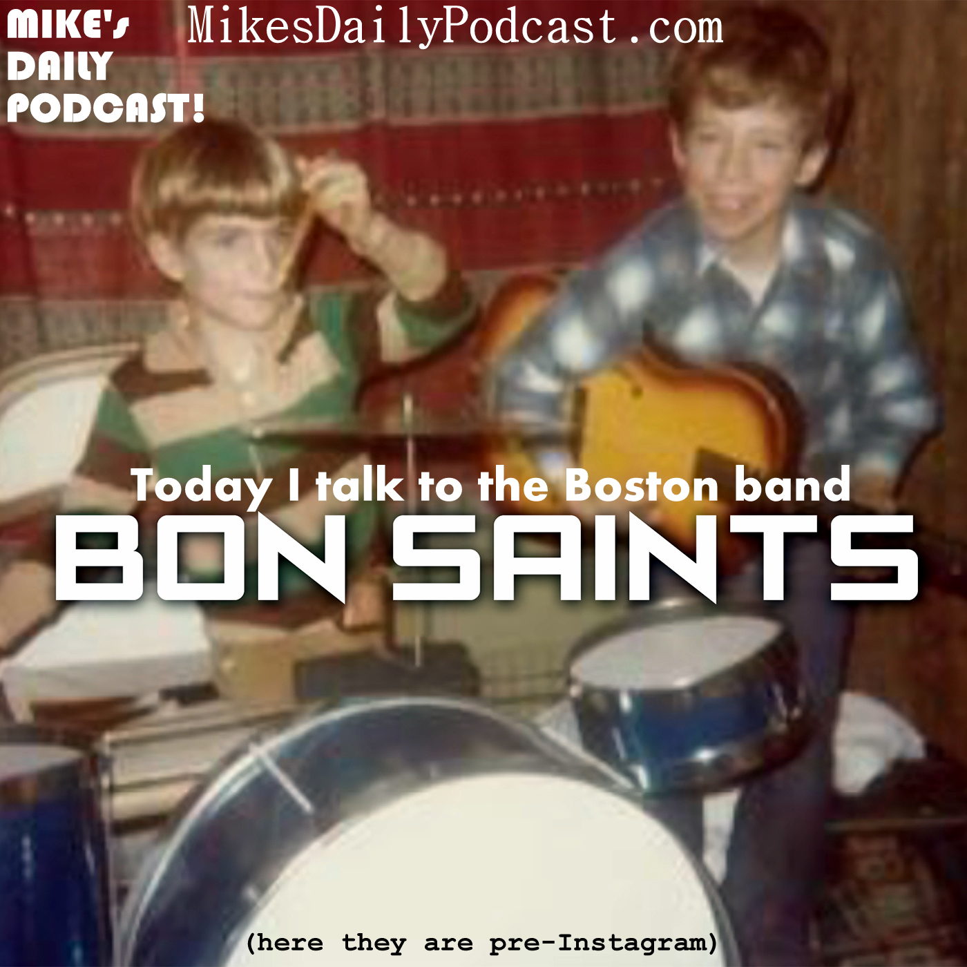 MIKEs-DAILY-PODCAST-3-28-14-Bon-Saints-Roger-Bonsang-Keith-Bonsang