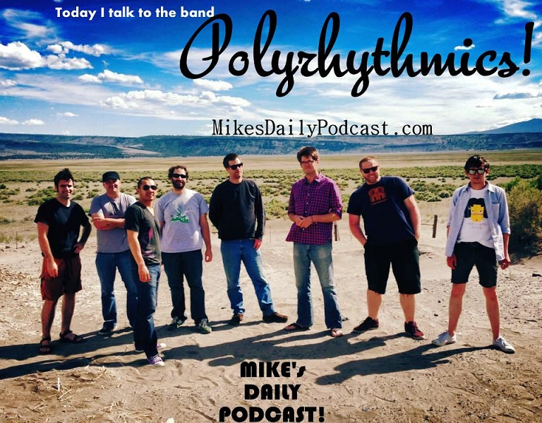 MIKEs-DAILY-PODCAST-4-8-13-Polyrhythmics-Ben-Bloom