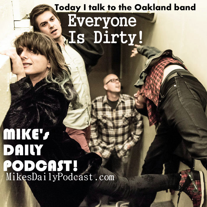 MIKEs-DAILY-PODCAST-5-1-14-Everyone-Is-Dirty-Oakland