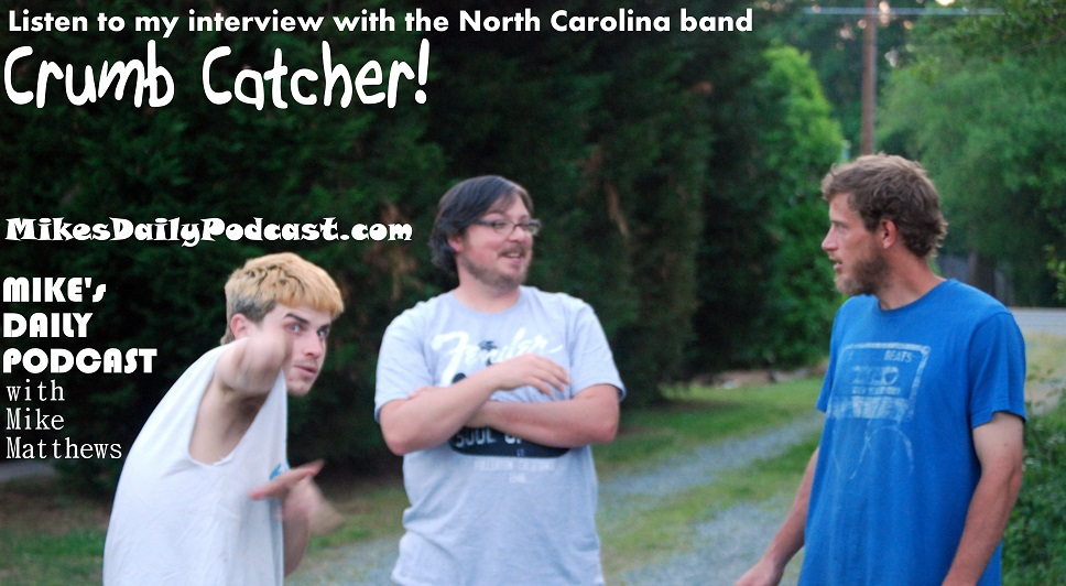 MIKEs-DAILY-PODCAST-1-13-15-Crumb-Catcher-North-Carolina1
