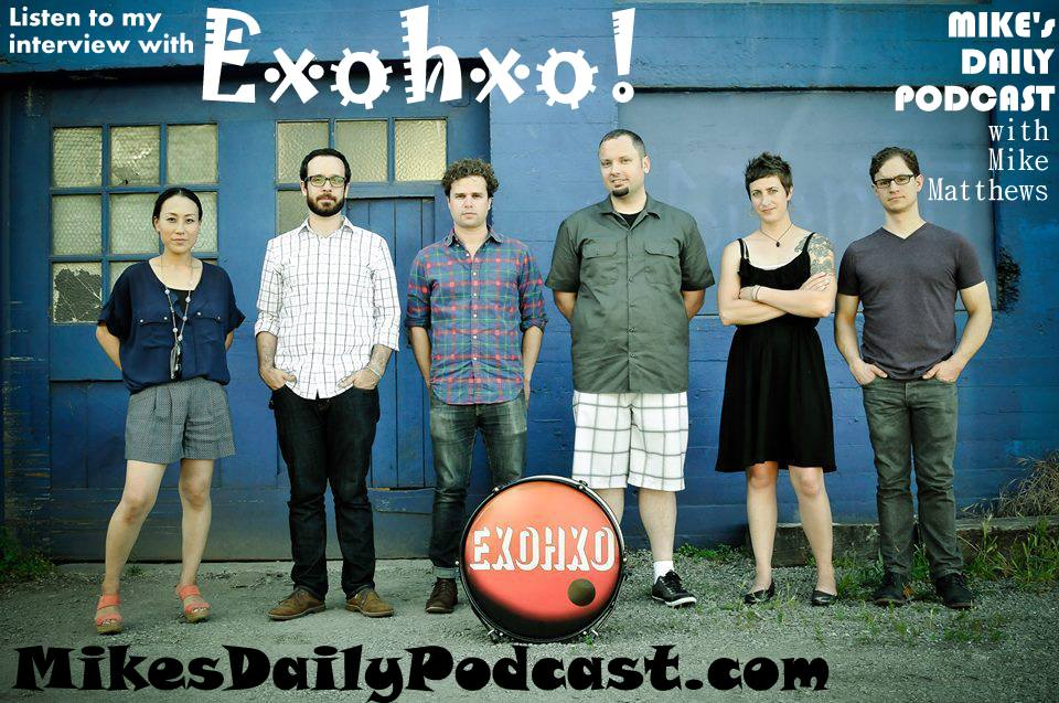 MIKEs DAILY PODCAST 6-15-15 Exohxo Seattle Washington