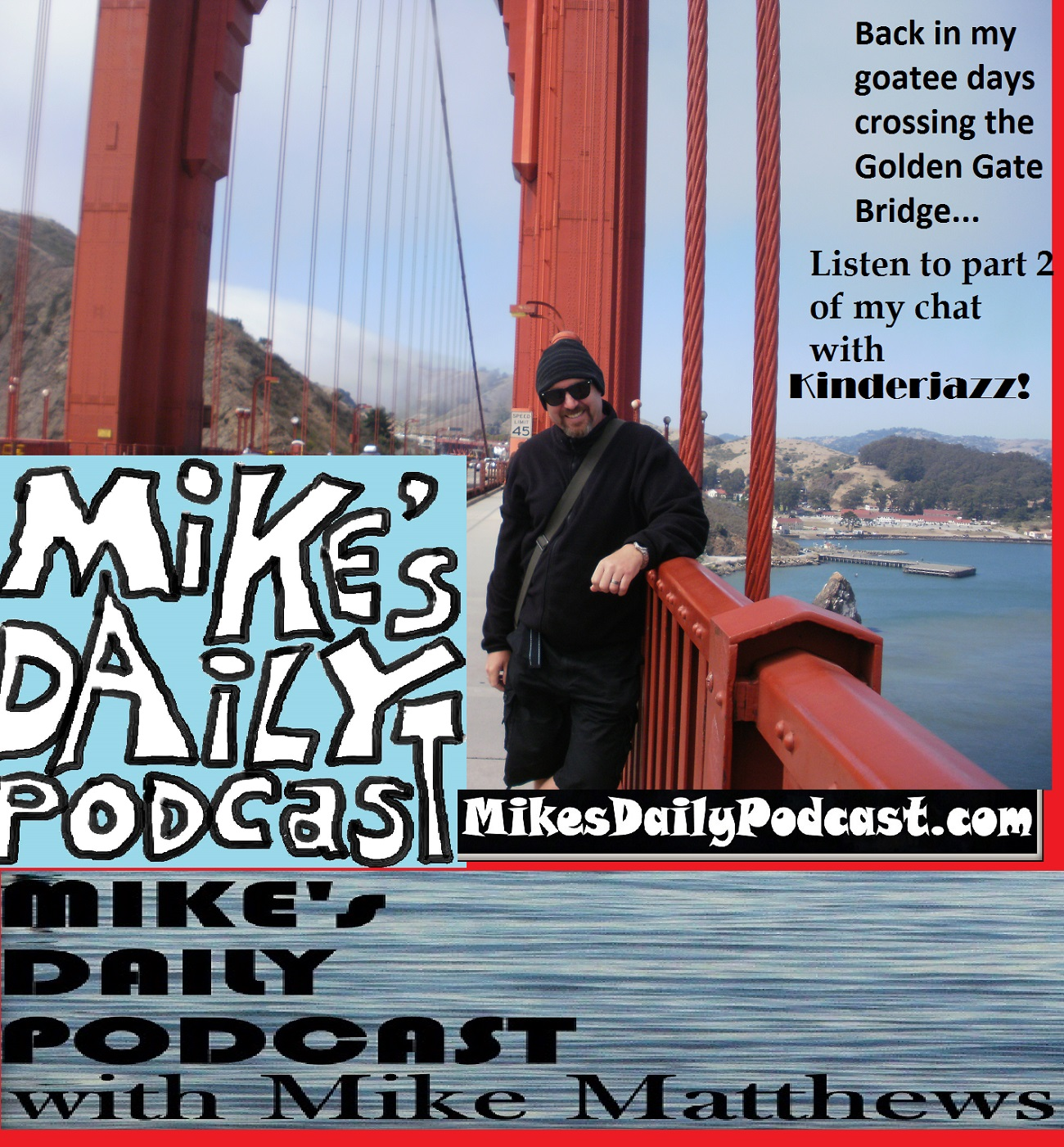 comedy – Page 147 – MIKE's DAILY PODCAST