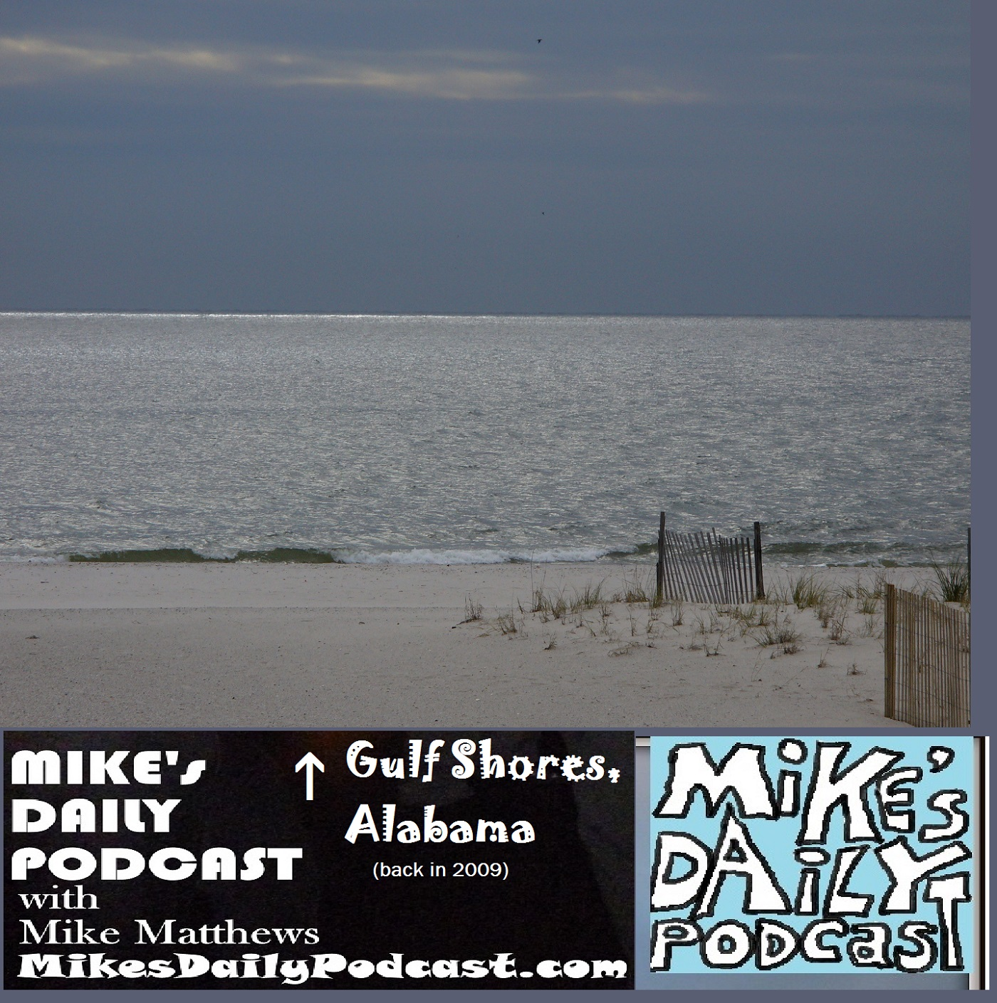 mikes-daily-podcast-1176-gulf-shores-alabama