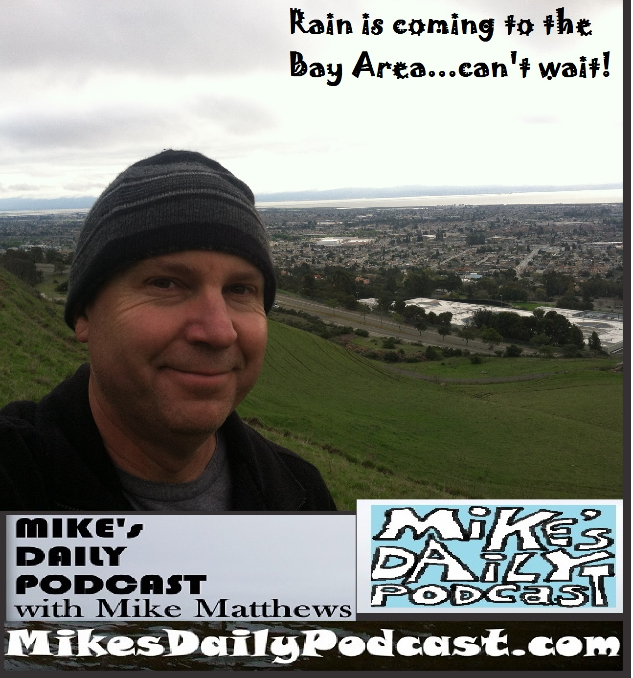 mikes-daily-podcast-1186-green-fairmont-ridge