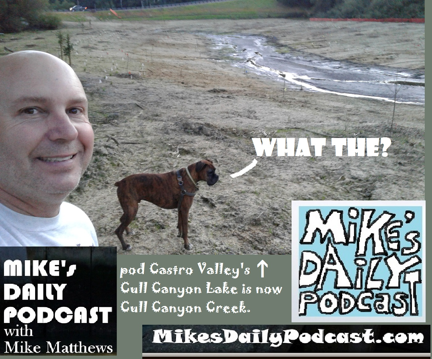 mikes-daily-podcast-1217-cull-canyon-lake